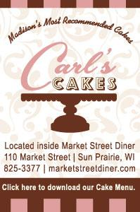 Carl's Cakes