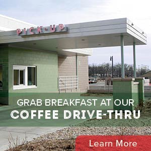 Coffee Drive-Thru